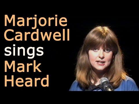 MARK HEARD - I