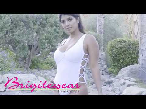 0d4b6d5906 Avalon Action Wear Bikini Swimsuit by Brigitewear by Brigitewear