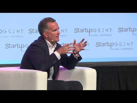 Bringing Startup Innovation to Enterprise | Reggie Bradford (Oracle) @ Startup Grind Global 2017