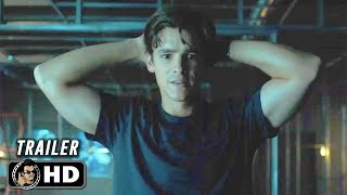 "TITANS Season 2 Official Teaser Trailer ""Catch Up"" (HD) Brenton Thwaites"