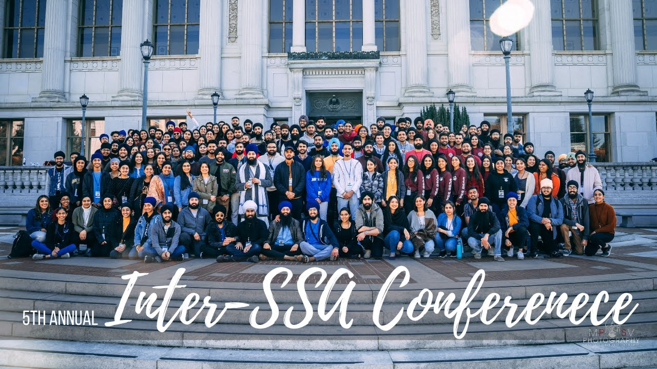 5th Annual Inter-SSA Conference Highlights - 2019