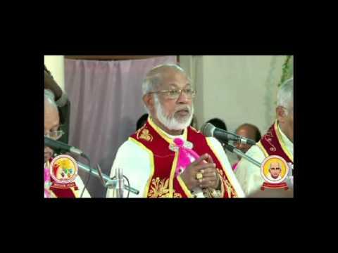 Syro Malabar Qurbana by Cardinal Mar George Alencherry