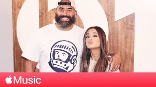 Ariana Grande: Pete Davidson, Marriage and Changing Her Name [CLIP] | Beats 1 | Apple Music