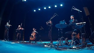 Ondanueve String Quartet - Spain (Chick Corea)