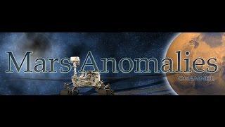 More Intelligently Made Anomalies In Spirit Panorama Photo