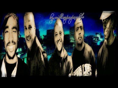 2pac E Racionais Mc S Negro Drama Exclusivo Remix Hd Youtube