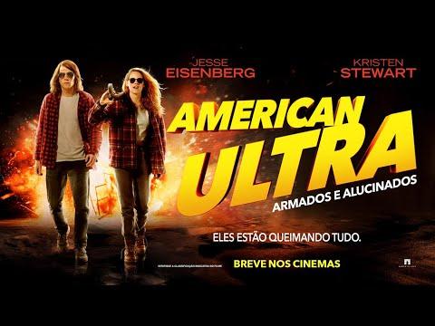Trailer do filme O Alucinado