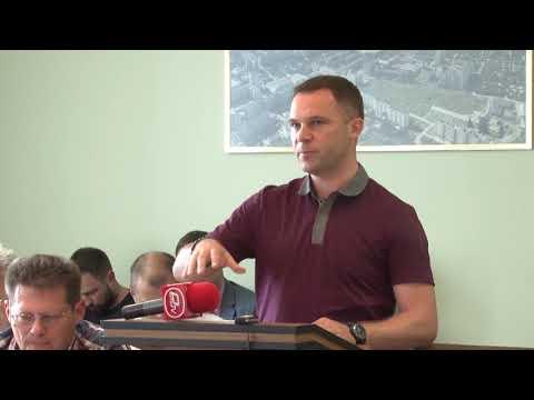 Сфера-ТВ: Які питання вирішували на засіданні Рівненського міськвиконкому?