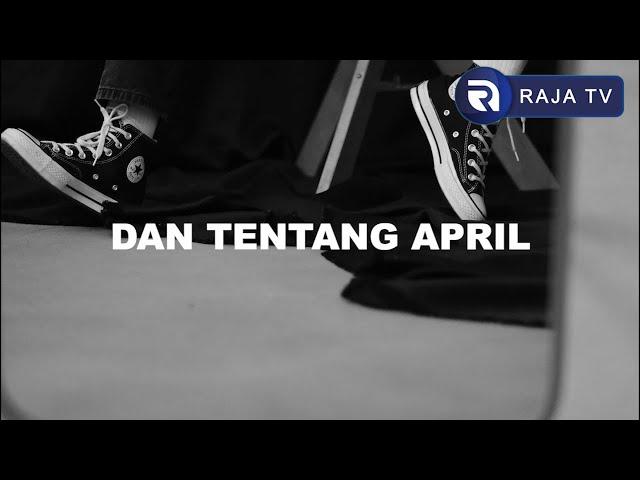 Musikalisasi Puisi - Dan Tentang April [Khoirul Triann] Oleh Rismawati Solihat