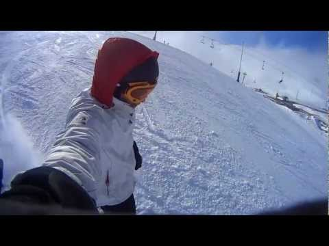 ANDORRA 2013 In-uteis video Compilado