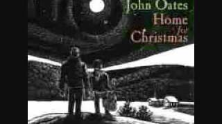 Daryl Hall John Oates Home for Christmas: Mary Had A Baby