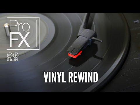 Rewind sound effect | ProFX (Sound, Sound Effects, Free Sound Effects)