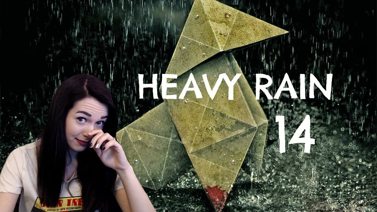 Heavy rain the taxidermist dlc секс