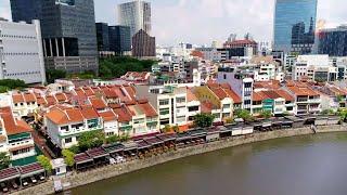 星期二特写 | 一座山 一条河  第2集: 新加坡河(上) - YouTube
