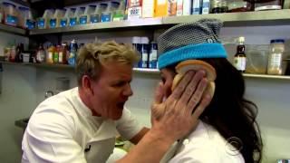 Gordon Ramsay Idiot Sandwich