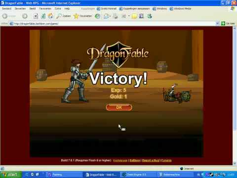exp hack dragon fable cheat engine 5.5