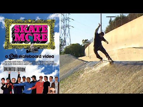 "DVS ""Skate More"" (2005)"