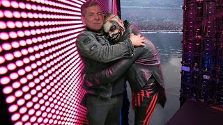 The Fiend  Had Issues With WWE's Creative Team.. Vince McMahon Cool With Former WWE Star Leaving WWE
