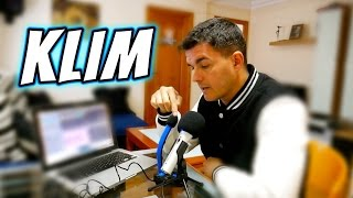 Micrófono usb Klim Voice