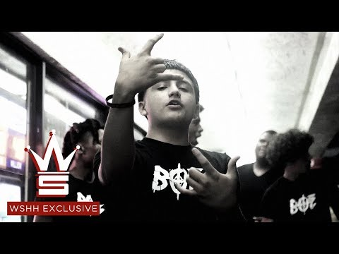 "BOE Sosa ""On My Head"" (WSHH Exclusive - Official Music Video)"