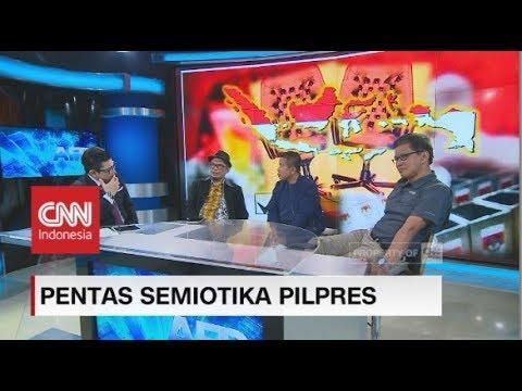Pentas Semiotika Pilpres - AFD Now