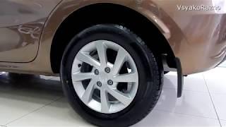 LADA XRAY какие колеса ставить на 15 или на 17