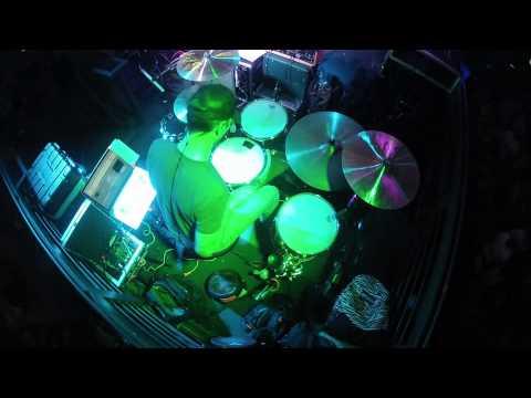 Jason Aldean Hicktown Drum Cover Georgia Chrome