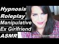 Hypnosis Roleplay Manipulative Ex Girlfriend's Revenge - Excerpt 1 - Valentine's Day Special