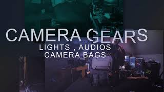 EP 10. WHATS INSIDE MY CAMERA BAG? PEAK DESIGN & TARION CAMERA BACK PACK