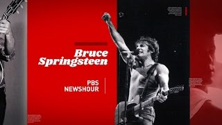 Watch: Bruce Springsteen, our complete interview