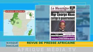 KIOSQUE PANAFRICAIN DU 20 02 2020