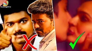 No OPPOSITION to release ADULT movies but.. | Vijay Fans Emotional Speech | Sarkar Controversy Scene