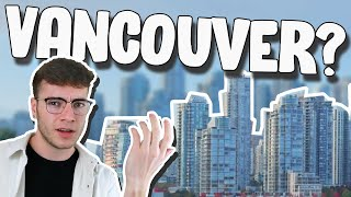 7 Things I Wish I Knew BEFORE Moving to Vancouver Canada