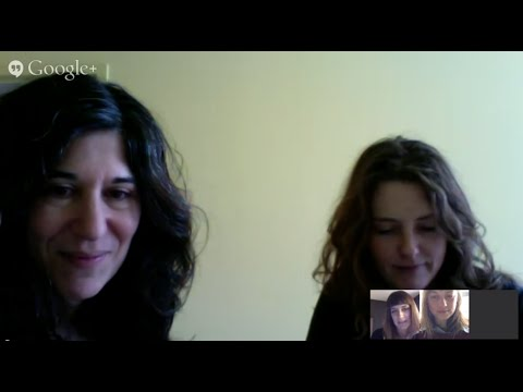 #SheDoesHang Postcast with Debra Granik