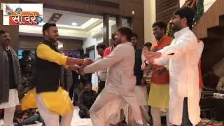 Shyam Singh ji Chouhan Dt 29.01.2019 र@ श्री श्याम अखाड़ा कोटा राजस्थान