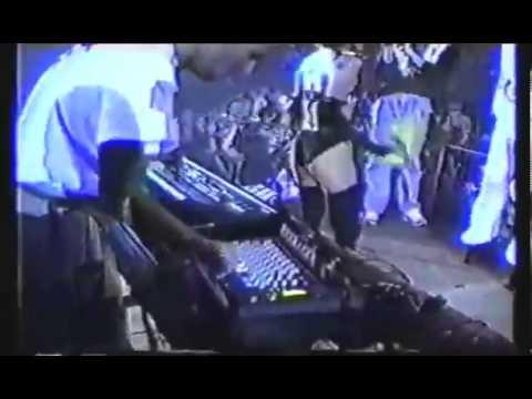 PCP Live Hellraizer 1995 Planet Core Productions