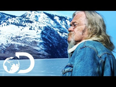 The Brown Family Return To An Alaskan Mountain Paradise | Al