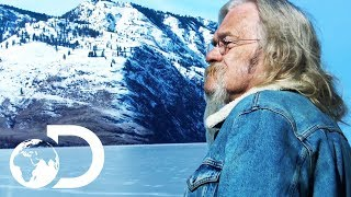The Brown Family Return To An Alaskan Mountain Paradise | Alaskan Bush People