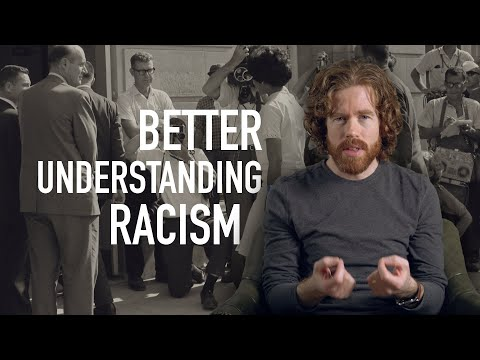 Racism Isn't That Complicated