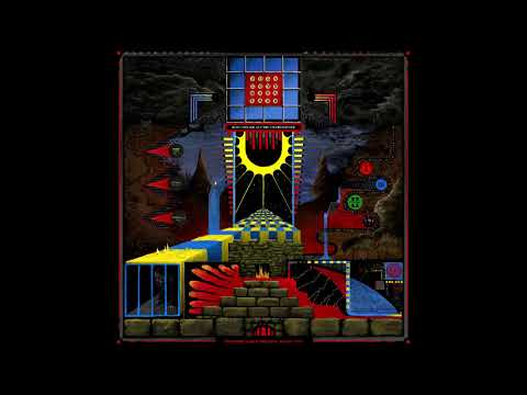 KGATLW - Polygondwanaland (Full Album)