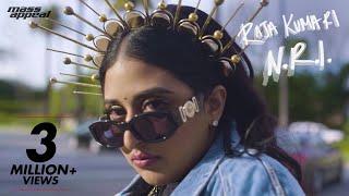 Смотреть клип Raja Kumari - N.R.I.