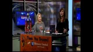 Wilkinson Dental - Treat Our Troops 2014 Thumbnail