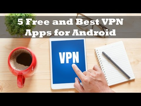 Top 5 Free and Best VPN Apps for Android | Guiding Tech