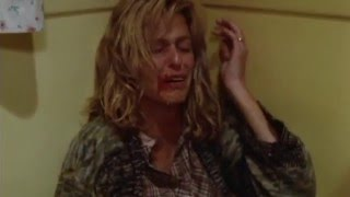 Celine Dion - This Time (Clip to movie The burning bed (1984) Domestic violence
