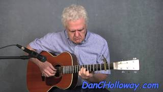 Dream - Everly Brothers - Fingerstyle Guitar (All I Have To Do Is Dream)