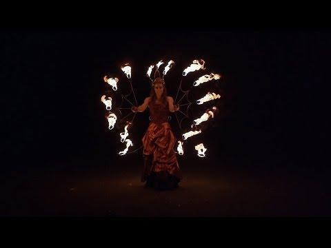 (Trap) ÉWN & Whogaux - Start That Fire