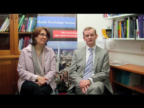MSc Health Psychology placements
