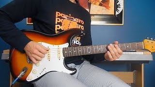 The Beatles - Drive My Car - Guitar Cover