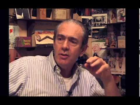 """Robert Williams """"Mr. Bitchin"""" - 2013 (full documentary)"""