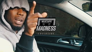 Gambar cover #MostWanted Sav - Vanish (Music Video)   @MixtapeMadness